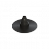 Rubber collar for waterproofing