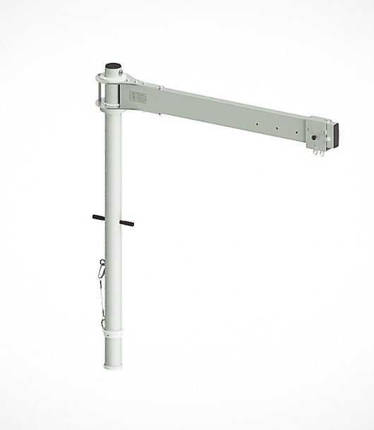 NEW Removable Davit arm